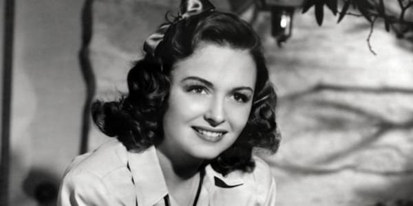 The Donna Reed Show, tv, 60s, 60s tv show