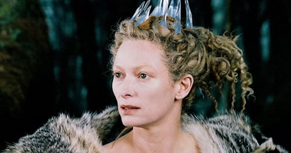 The White Witch of Narnia, ranking halloween