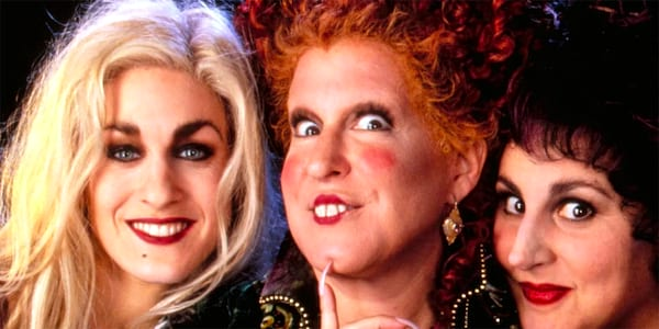 Fall in Love With These Wicked Hocus Pocus Quotes for ...