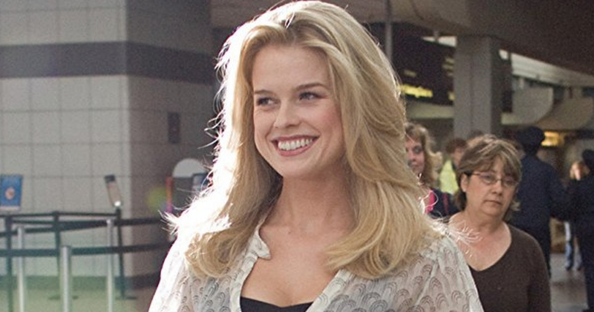 alice eve, she's out of my league