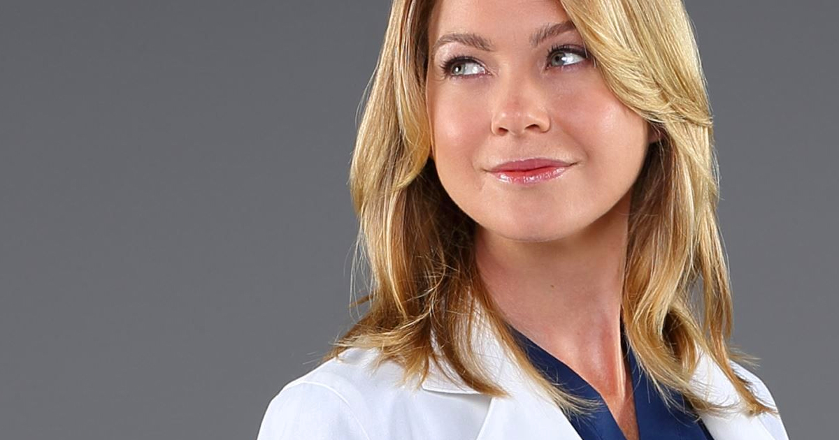 grey's anatomy ellen pompeo advice to young women hollywood