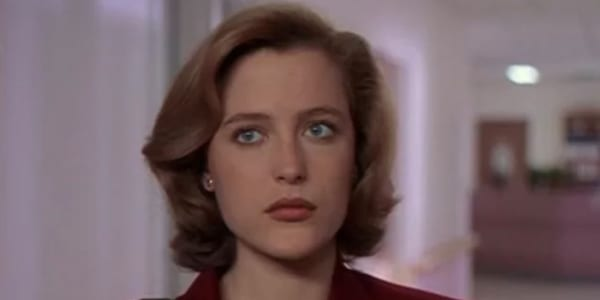 the x-files, tv