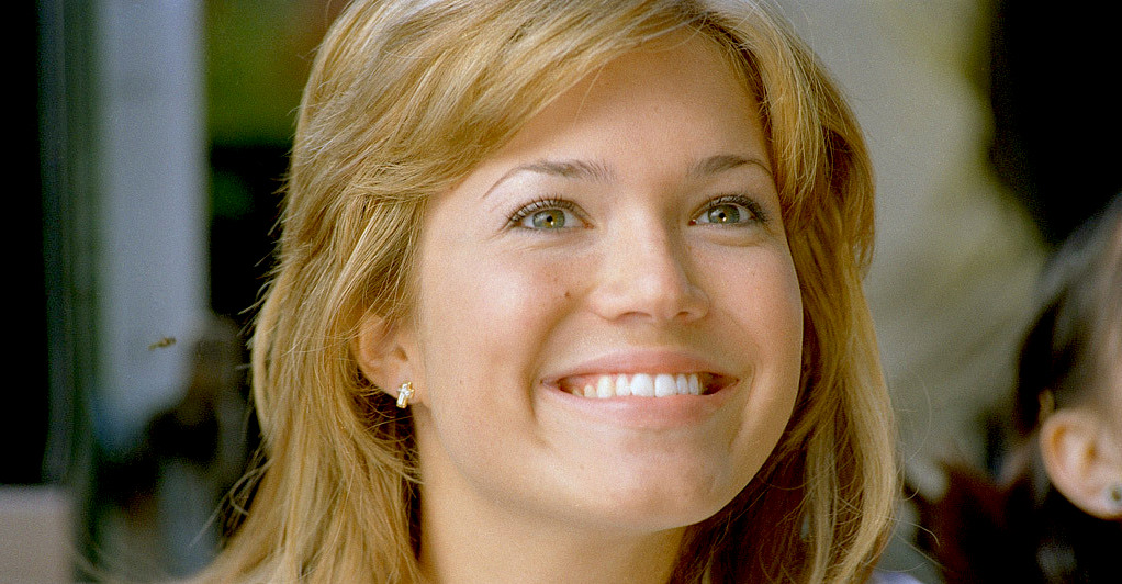 Saved, Mandy Moore, smiling, movies, religion, christian, smart, Southern