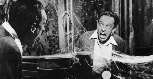 Don Knotts in The Ghost and Mr. Chicken (1966)
