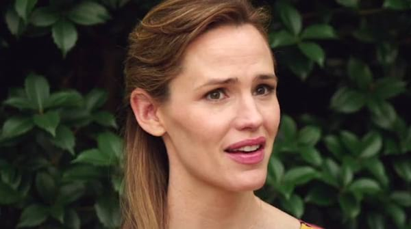 Miracles from Heaven, Jennifer Garner, christian, catholic, religion