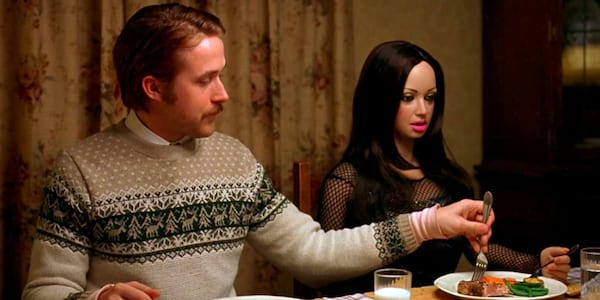 Lars and the Real Girl, ryan gosling, movies