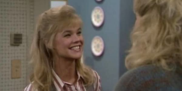 Growing Pains, tv
