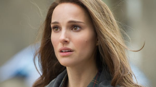 Thor, natalie portman, jewish, hero, marvel, smart, shocked