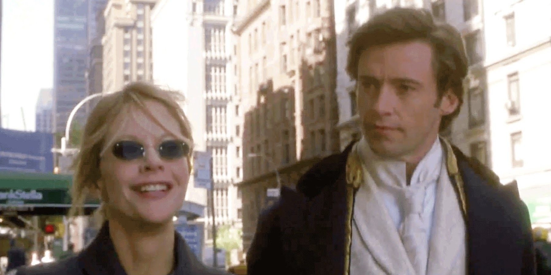 Kate and Leopold, Meg Ryan, movies