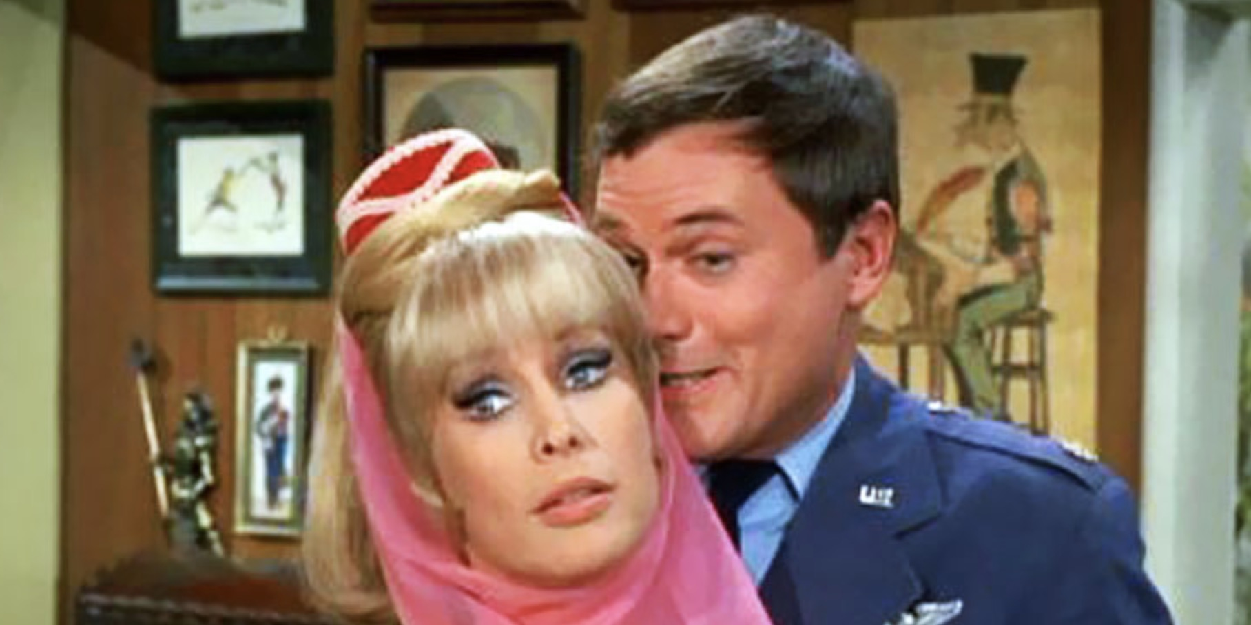 tv, I Dream of Jeannie