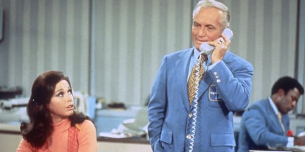 The Mary Tyler Moore Show, tv
