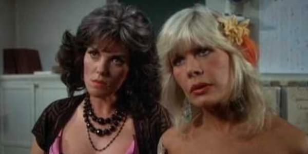 Cagney and Lacey, tv
