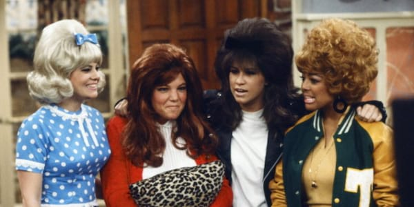 The Facts of Life, tv