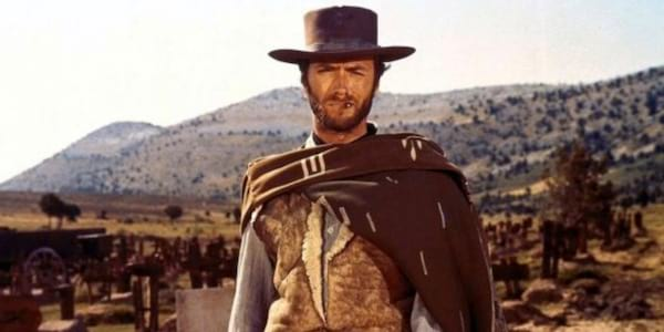 A Fistful of Dollars, movies, action movie