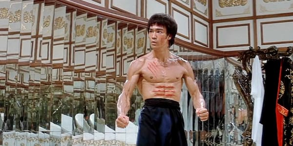 Enter the Dragon, movies, action movie