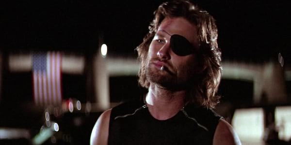 Escape From New York, movies, action movie