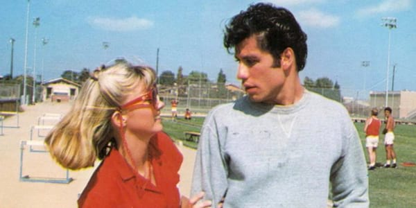 grease, movies, 70s movie