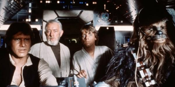 star wars, a new hope, movies, 70s movie