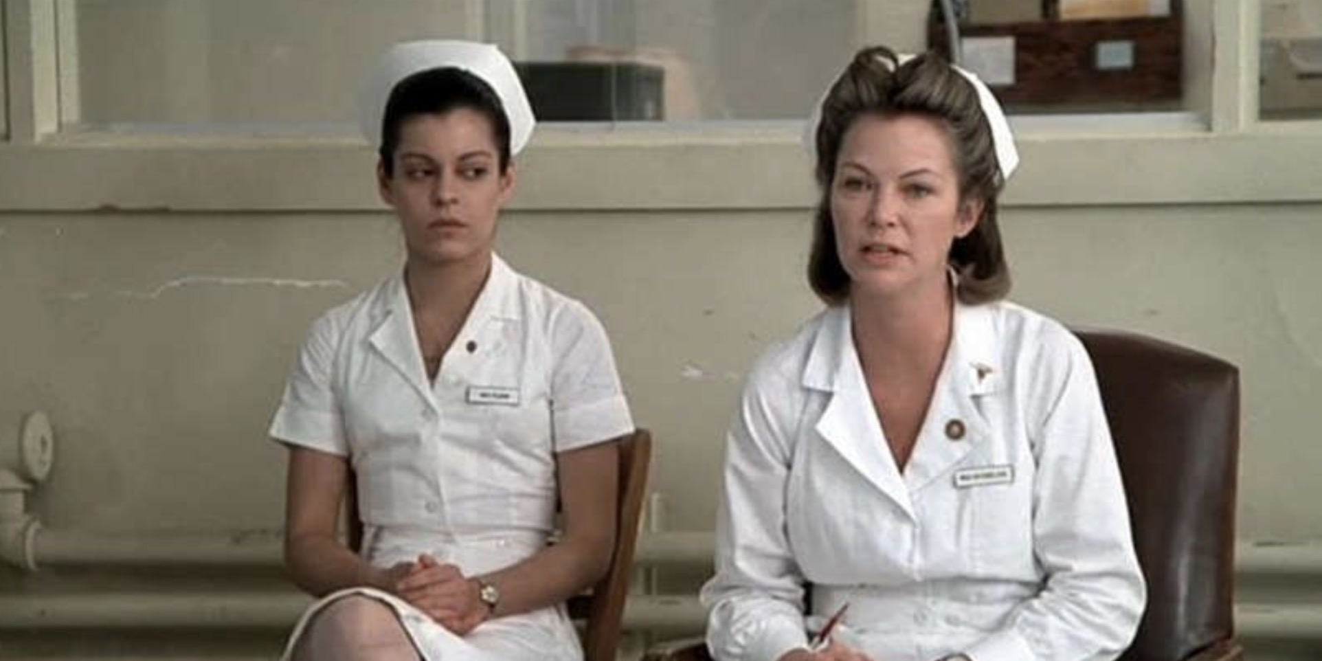 One Flew Over the Cuckoo's Nest, movies, 70s movie