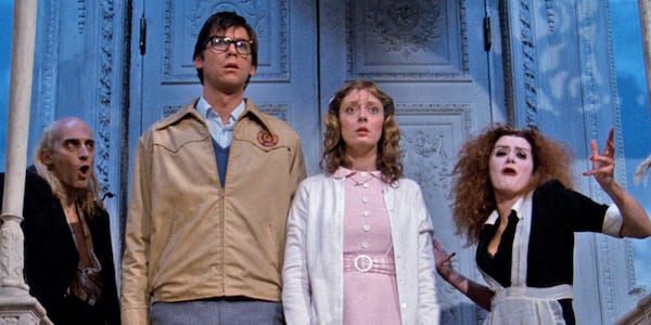 the rocky horror picture show, movies, 70s movie