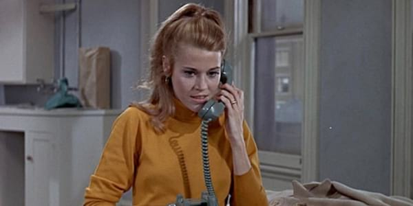 barefoot in the park, 60s movie, movies