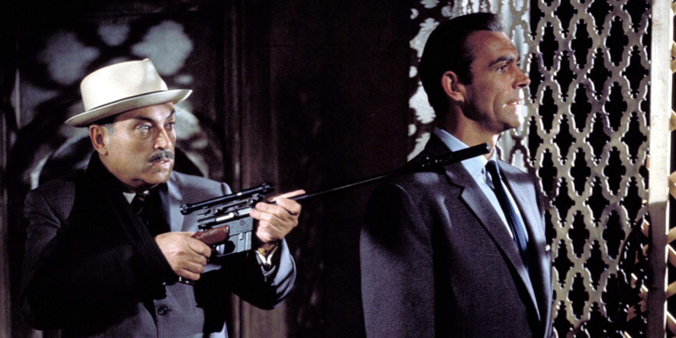 60s movie, movies, From Russia with Love