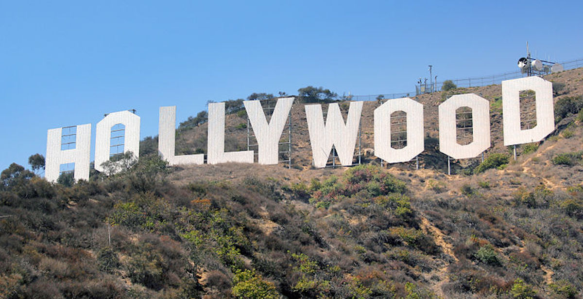 tourist, hollywood, location, Geography