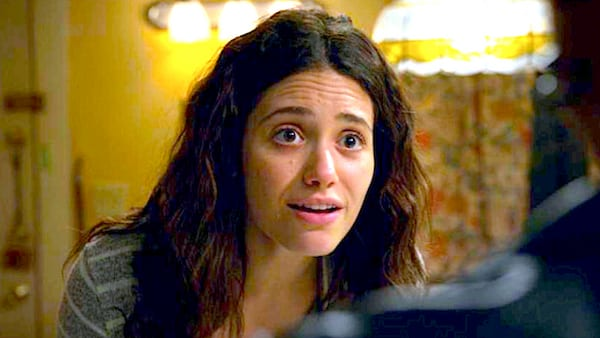 shameless, emmy rossum, liz, Chicago