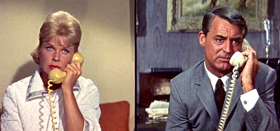 movies, celebs, That Touch of Mink, 1962, doris day, Cary Grant