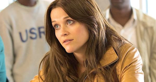 reese witherspoon, Southern, liz, the good lie