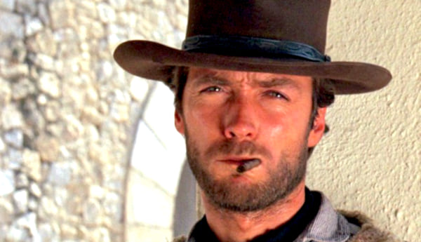 movies, celebs, fistful of dollars, 1964, Clint Eastwood, Western, AMC