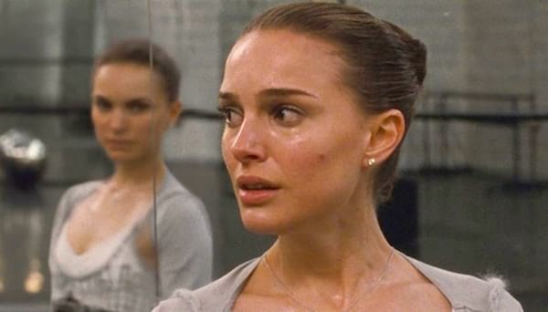 black swan, natalie portman, personality, personality disorder, ballerina
