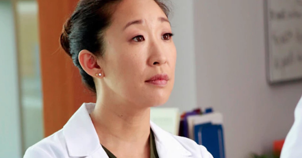 cristina yang on grey's anatomy, quiz