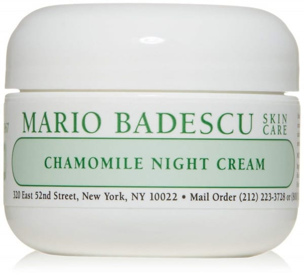 Check Out These Great Lotions, closeup of Mario Badescu Chamomile Night Cream, health, beauty