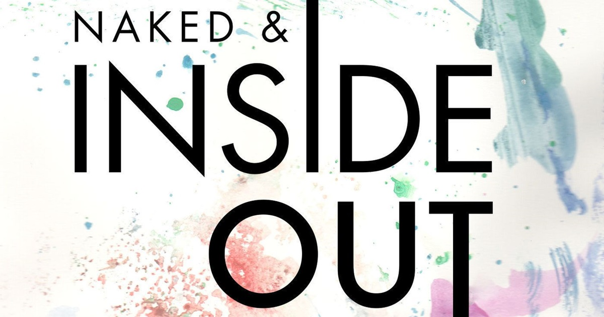 The Best LGBT Podcast, the Naked Inside & Out podcast, culture