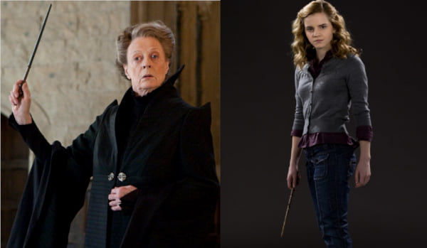 Quiz: Can You Name All Of These Female Harry Potter