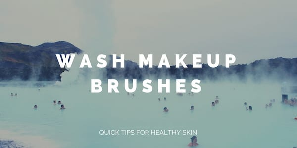 easy tips for healthy skin 2018