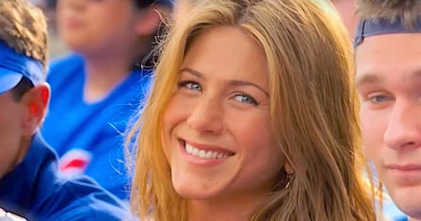 Jennifer Anniston, liz