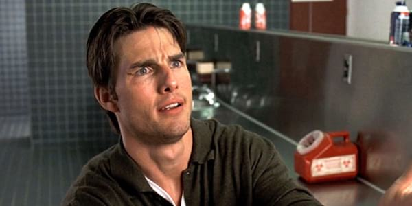 movies, jerry maguire, tom cruise