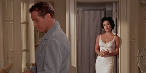 movies, Cat on a Hot Tin Roof