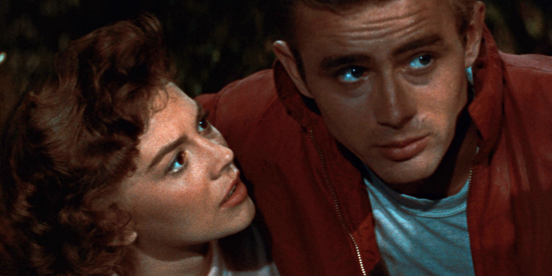 movies, Rebel without a Cause