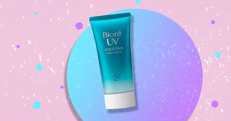 best face sunscreen for acne