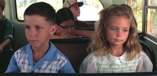 forrest gump, love, young, kids, young love, relationships, cute