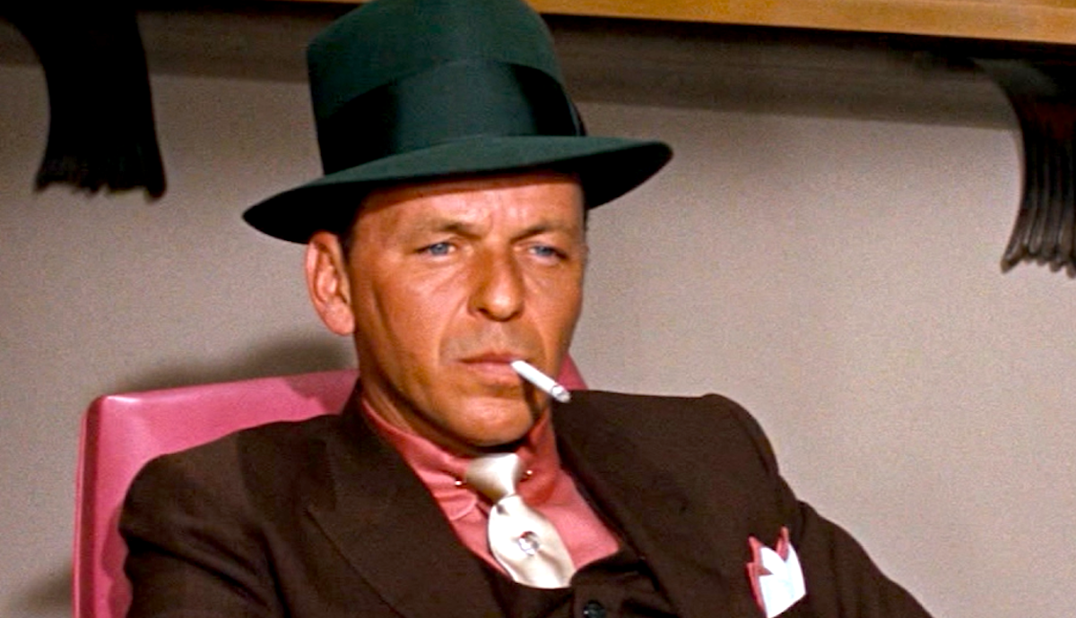 movies, celebs, robin and the 7 hoods, 1964, frank sinatra
