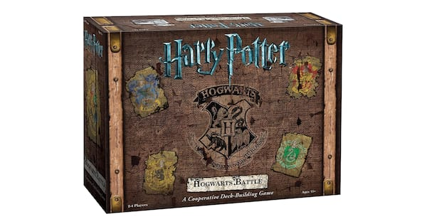best gifts for harry potter fans 2018