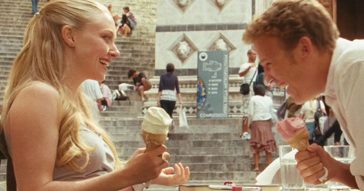 best rom-coms on amazon prime right now, letters to juliet