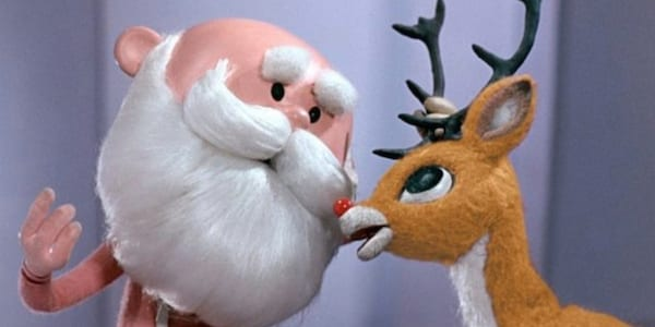 christmas, tv, Rudolph the Red-Nosed Reindeer