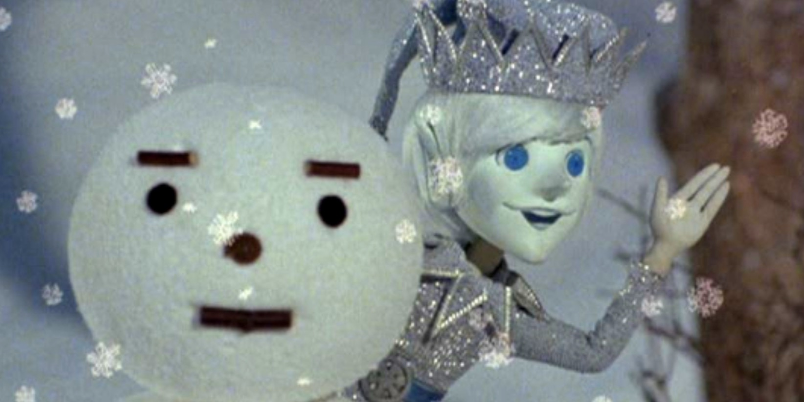 christmas, tv, Jack Frost