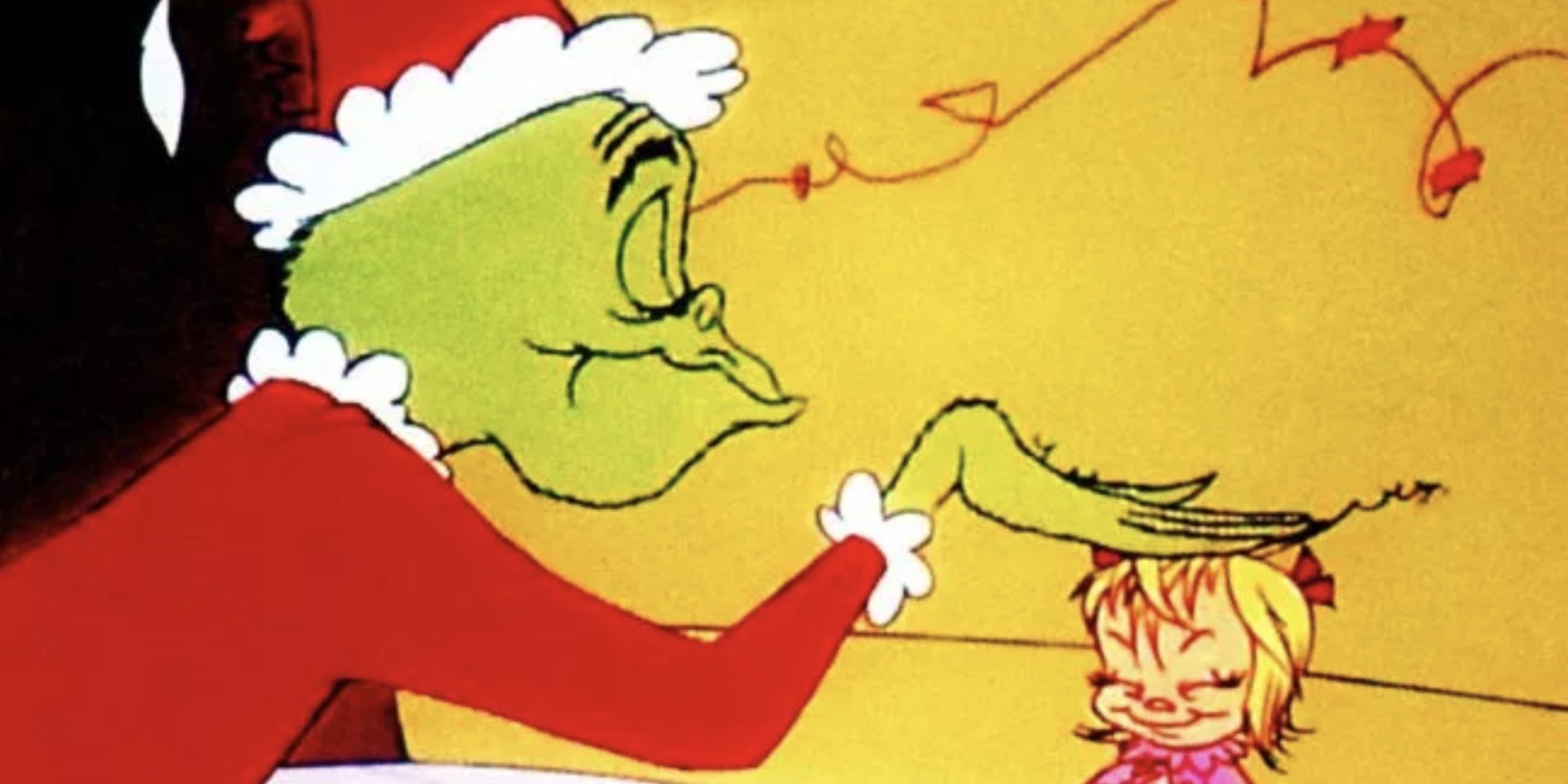 christmas, tv, how the grinch stole christmas