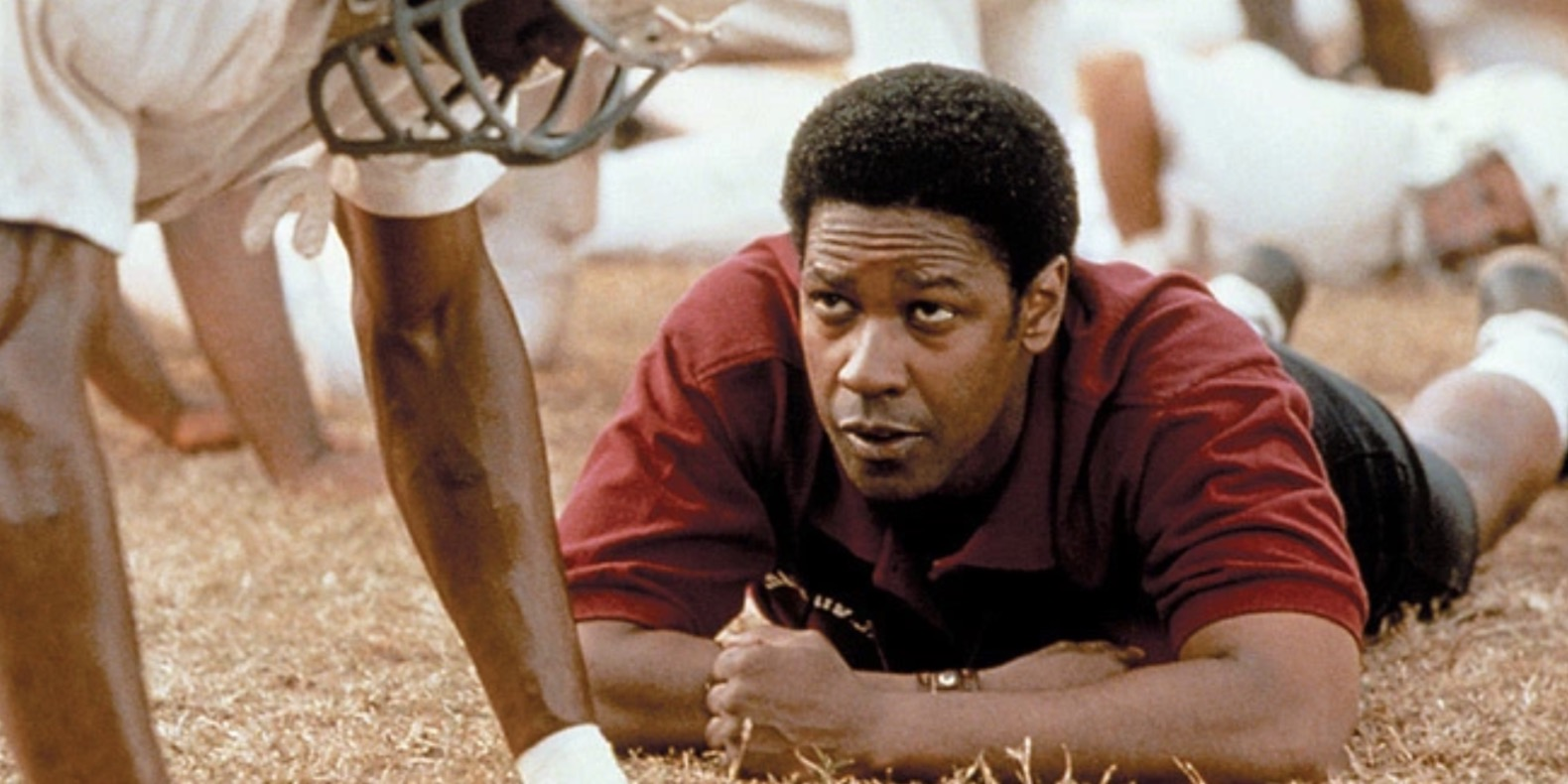 Remember The Titans, Denzel Washington, movies